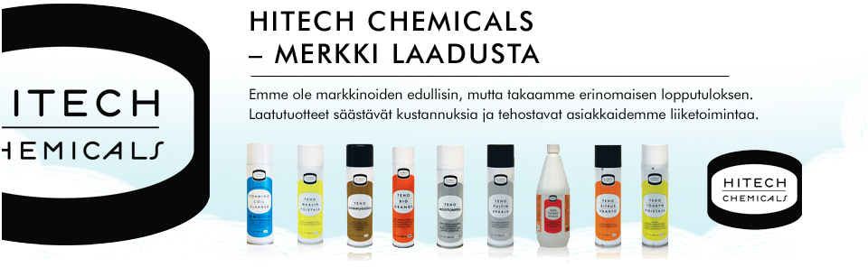 Hitech Chemicals.